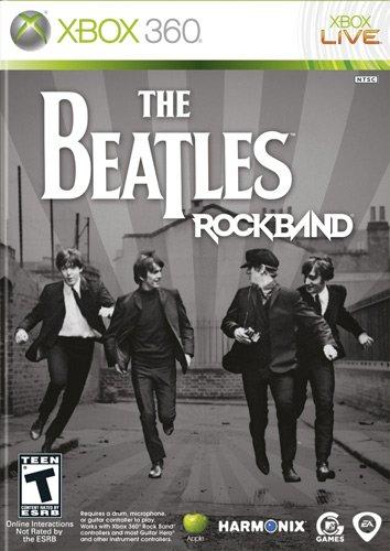 Electronic Arts The Beatles - Juego (Xbox 360, Xbox 360, Simulación, E (para todos))