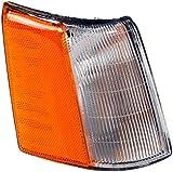 Dorman 1630421 Front Passenger Side Turn Signal Light Assembly for Select Jeep Models