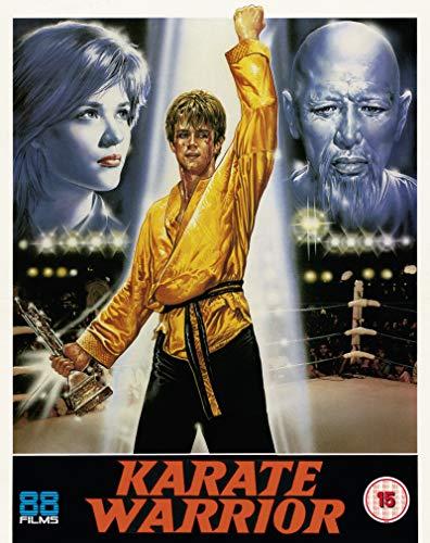 Karate Warrior [Blu-ray] [2019]