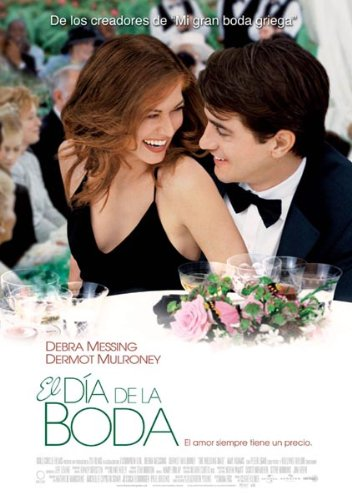 El dia de la boda [DVD]