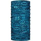 Buff Coolnet Uv+ Multifunktionstuch -  Blau -  Einheitsgröße