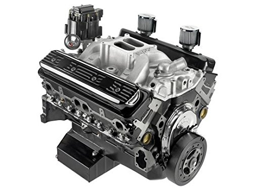 Chevrolet 88869602 Crate Engine, 1 Pack
