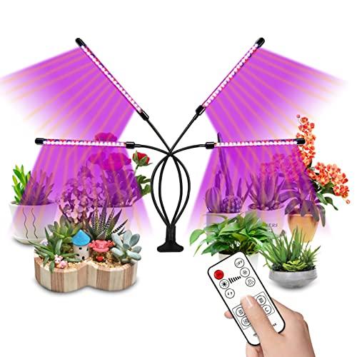 Lehxzj -   Pflanzenlampe Led,