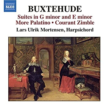Buxtehude, D.: Harpsichord Music, Vol.  2