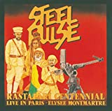 Songtexte von Steel Pulse - Rastafari Centennial: Live in Paris - Élysée Montmartre