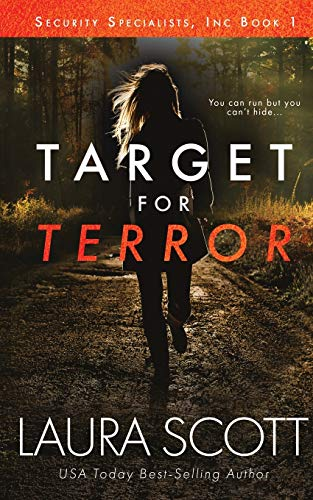 Target For Terror (Security Specialists, Inc.)