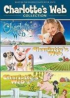 Charlotte's Web 3-Pack / [DVD] [Import]