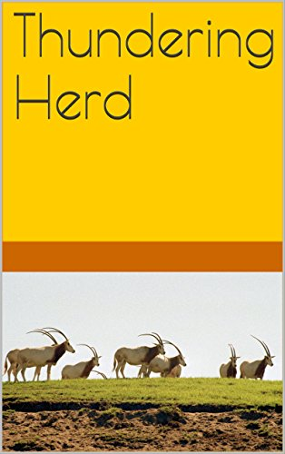 Thundering Herd (English Edition)