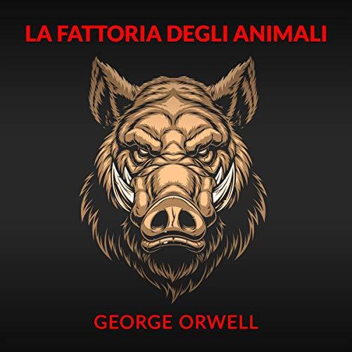 La fattoria degli animali cover art