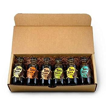 barrel juice boxes