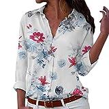 RANTA T-Shirt Femme, Style DéContracté Sauvage Grande, RéDuction, Prix SpéCial InféRieur à 5 francs ou Moins T-Shirt Ample