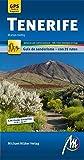 Tenerife. Guía de senderismo con 35 rutas. Incluye rutas GPS cartografiadas. Michael Müller Verlag.