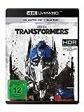 Transformers - Kinofilm (4K UHD Blu-ray)