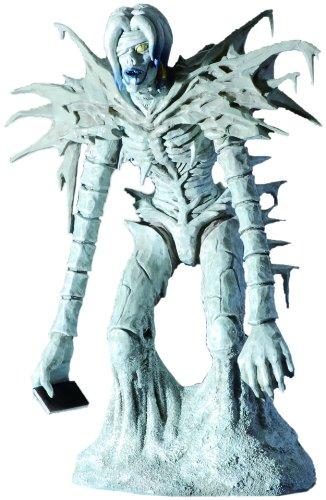 Jun Planning - FIGJUN009 - death Note - Figurine - La dernière Scène Rem 22 Cm Statue En Pvc #