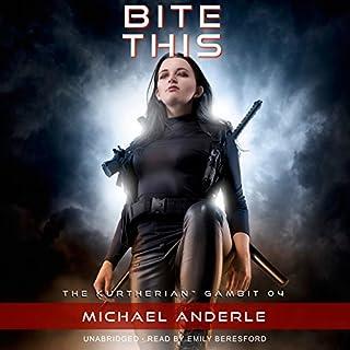Bite This audiobook cover art