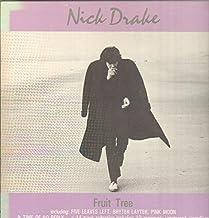 Nick Drake: Fruit Tree 4 LP Boxed Set Collection