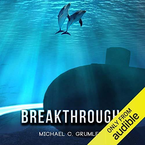 Breakthrough audiobook cover art