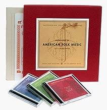 Anthology Of American Folk Music (Box)