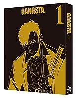 GANGSTA. 1 (特装限定版) [Blu-ray]