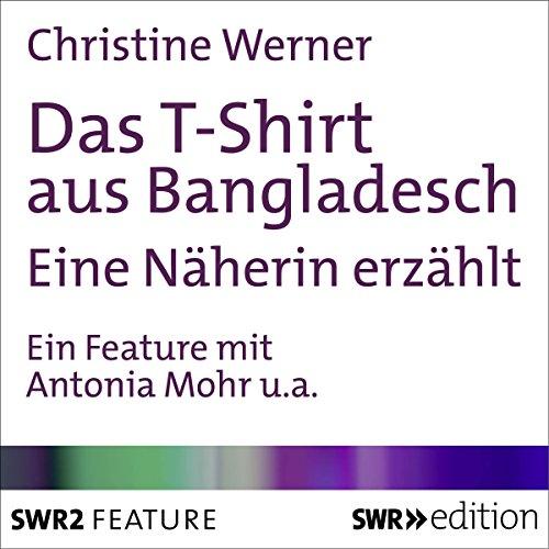 Das T-Shirt aus Bangladesch Titelbild