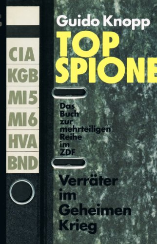 Top Spione: