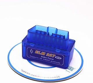 Mini scanner OBD2 Bluetooth OBDATOR ELM327 Leitor de código OBD OBDII automotivo Ferramenta de verificação de diagnóstico ...