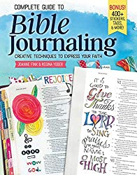 Discover A Powerful New Way To Engage With Scripture Through Art In This Inspirational Guide Bible Journaling World Renowned Artist Joanne Fink