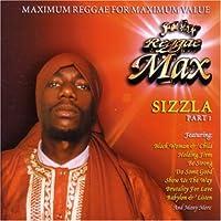 Sizzla 1: Reggae Max