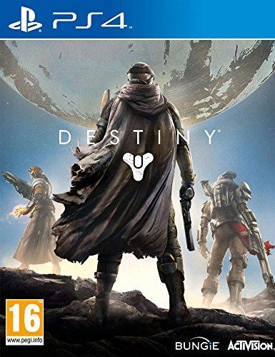 PS4 Destiny König der Besessenen Legendary Edition UK Import auf deutsch spielbar