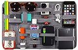 Cocoon GRID-IT - Taschen Organizer mit elastischen Bändern / Elektronik Zubehör / Organizer für...