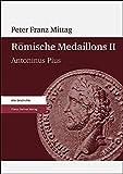 Romische Medaillons: Antoninus Pius (German Edition)