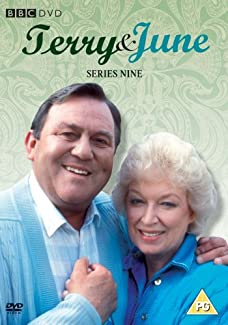 Terry & June - The Complete Ninth Series