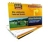 ADAC TourBooks - Die schönsten Fahrrad-Touren - 'Elbe-Radweg'