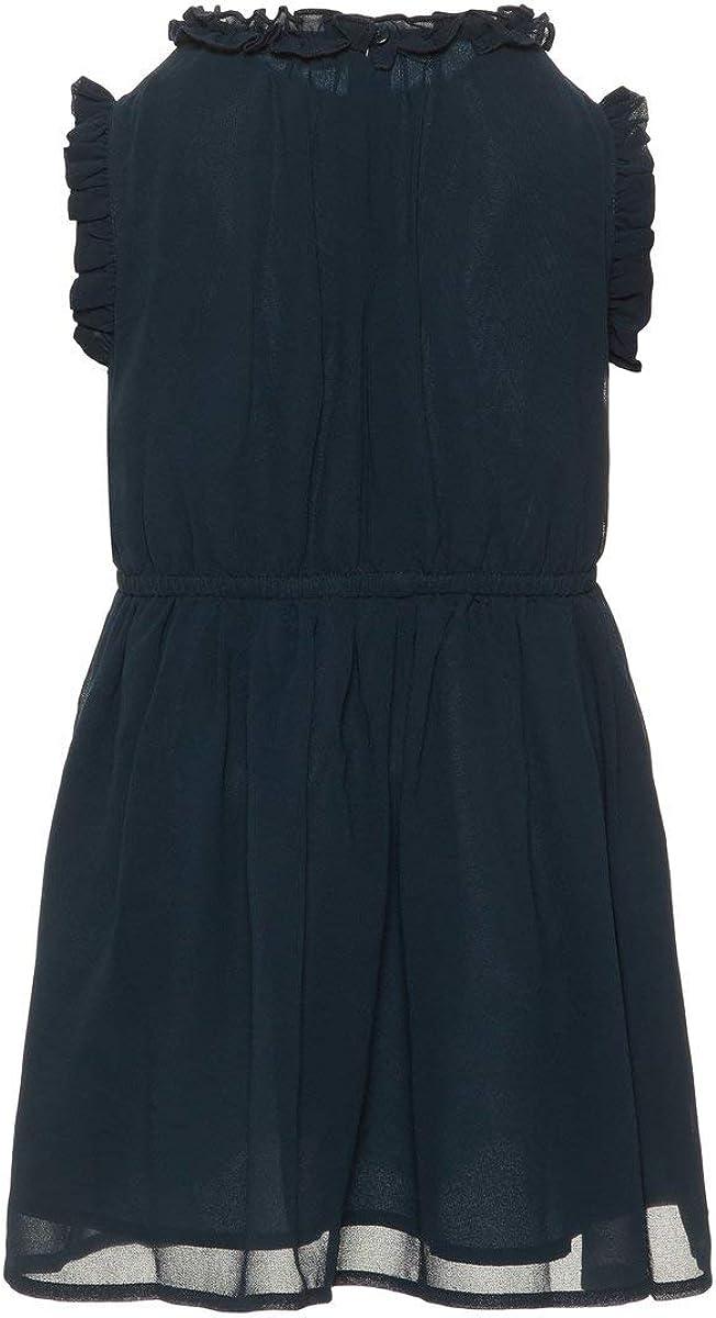 Name It Nmfvilusi Capsl Dress H Vestito Bambina