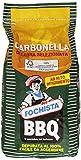 Bbq - Carbonella Di Legna Selezionata, Ad Alto Rendimento - 2000 G