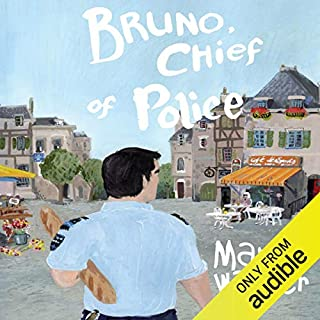 Bruno, Chief Of Police                   By:                                                                                                                                 Martin Walker                               Narrated by:                                                                                                                                 Ric Jerrom                      Length: 8 hrs and 11 mins     14 ratings     Overall 4.0