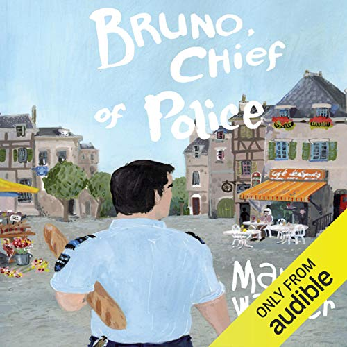 Bruno, Chief Of Police  By  cover art