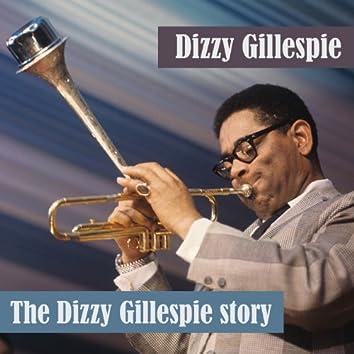 The Dizzy Gillespie Story