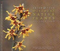 Missouri Native Plants