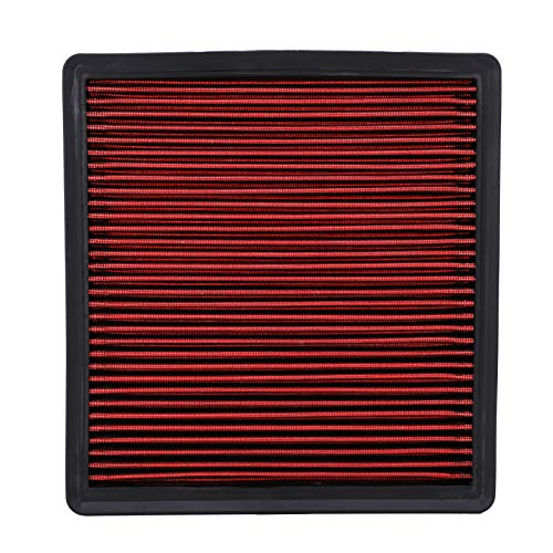 Aluminum Filter Eco‑Friendly Firm Panel Air Filter 2385 Air Filter for Air Filter