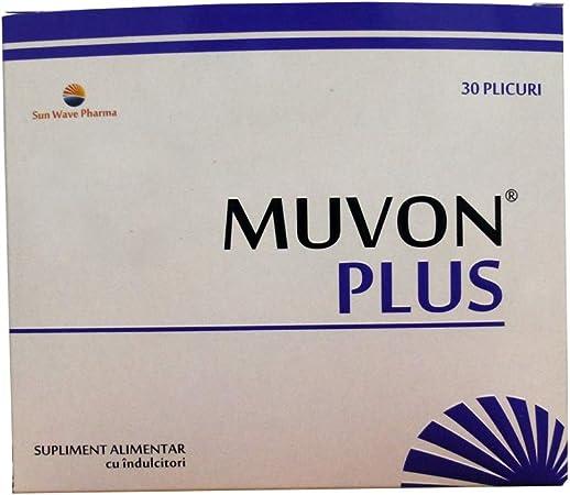 Muvon Plus - Sun Wave Pharma