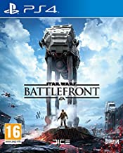 Star Wars Battlefront ‫(PS4)