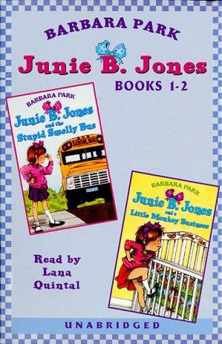 Junie B. Jones Collection: Junie B. Jones #1 and #2