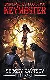 Universe ICS: Keymaster. Book 2 (English Edition)