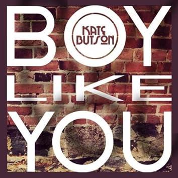 Boy Like You (Unplugged)