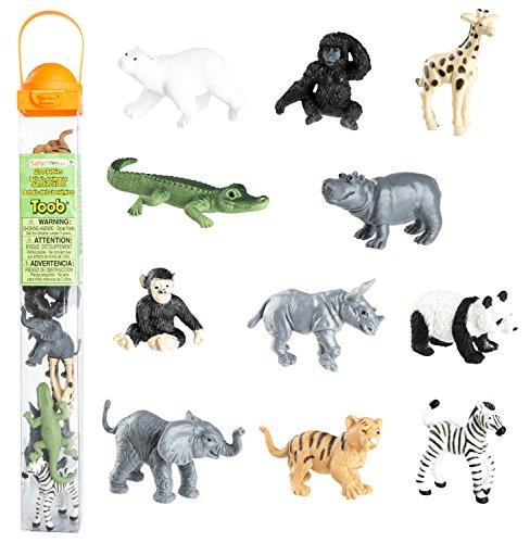 Toobs Zoo Babys