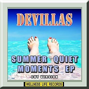 Summer Quiet Moments - EP (Cut Version)