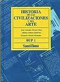 Historia de las civilizaciones y del arte ( 1985 )