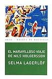 El maravilloso viaje De Nils Holgersson: 123 (Básica de bolsillo)