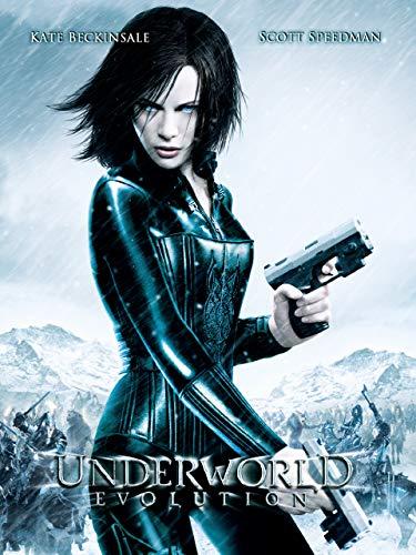 Underworld: Evolution (4K UHD) [dt./OV]